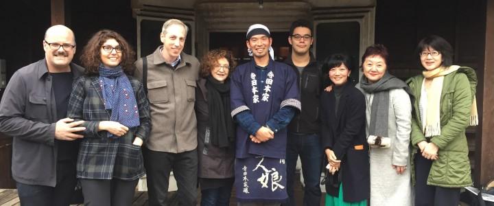 メディア招請プロジェクト:関東運輸局